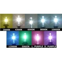 Wholesale 3000K-12000K HID Xenon Lamp from china suppliers
