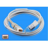 Quality compatible BCI 3311 Spo2 Adapter Extension Cable 9 Pin for patient monitor accessories for sale