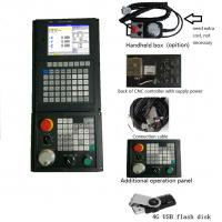 China Three To Five Axis Cnc Milling Controller , Computerized Numerical Control Cnc Machine Controllers wholesale