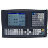 China Perfectly 3 axis CNC lathe controller instead of GSK / Fanuc cnc Numerical Control Systems wholesale
