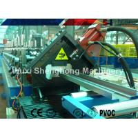 China 5T Adjustable Cold Roll Forming Machine Colored Steel Plate Cold Roll Former wholesale
