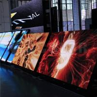 China Outdoor Energy saving P10 DIP Front Maintenace LED Display Screen with Easy Installation wholesale