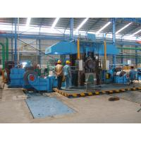 Wholesale AGC Hydraulic 6 Hi Cold Rolling Mill 700mm Carbon Steel 390m / min Speed from china suppliers