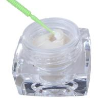 Wholesale Mild Clear Semi Permanent Eyelash Glue Remover , Eyelash Adhesive Remover from china suppliers