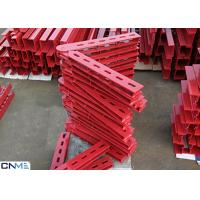 Wholesale Scaffolding Formwork Accessories Articulated Coupling / Beam Clamp / Wedge from china suppliers