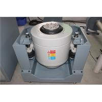 China Electronics Vibration Shaker Table Systems With 50mm Displacement wholesale