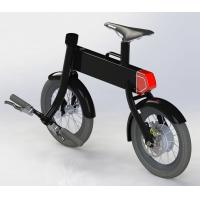 China 12kg lightweight 400w hub motor Electric bicycle battery boost for adults wholesale
