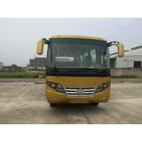 China Double Door Public 30 Seater Minibus Cummins Engine With Multiple Functions wholesale