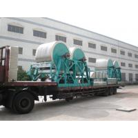 Wholesale Rotary Drum Dryer Machinery For Baby Rice Cereal Food Processing Industry from china suppliers