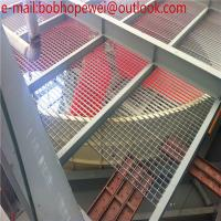 Wholesale walkway grating, floor drain grate,steel grating for building material/floor steel gratings for industry from china suppliers