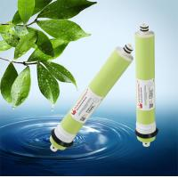 50GPD Universal RO Water Purifier Membrane For Household Drinking Water System