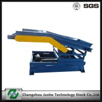 Coating Machine Parts Coating Distributors High Effcient Yellow / Blue Color