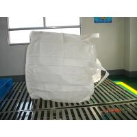 Wholesale 1 Tonne Bulk Bags Super strongOne Ton Bags Circular / Tubular tonne bags with Circular Bottom from china suppliers