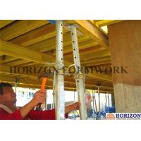 Wholesale Timber Beam H20 Beam Formwork System 5.9m Floor Height Steel Prop Easy To Handle from china suppliers