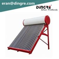 China Solar water heater price We are solar collector China manufacturer Z4 wholesale