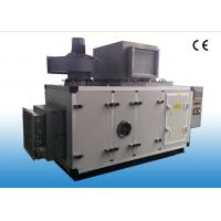 Wholesale Rotary Wheel Industrial Desiccant Dehumidifier for Pharmaceutical Industrial 23.8kg / h from china suppliers
