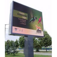 Wholesale Adjustable Ultrathin P5 Led Display Screen 40000dots/Sqm Easy To Install from china suppliers