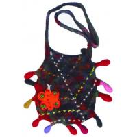Wholesale HOT!! New fashion Felt phone bag from china suppliers