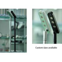 Wholesale 3-Watt Anodised silver Cree LED Display Lighting For Retail Stores from china suppliers
