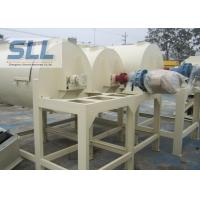 Concrete Skim mortar Coat Dry Mortar Equipment with sand dryer