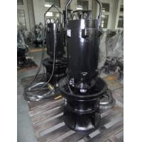 China High Head Vertical Axial Submersible Drainage Pump SUS304 60HZ Single Stage wholesale