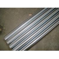 Wholesale High Precision Hydraulic Cylinder Shaft For Heavy Machine, Hard Chrome Piston Rod / Bar from china suppliers
