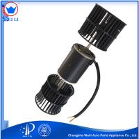 12 Volts Blower AC Bus Aircon Double Evaporator Blower Fan Motor With Free Samples