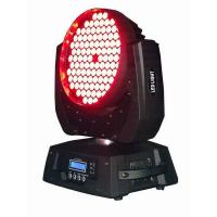 Wholesale 3Wx108 LED Wash Moving Head Light from china suppliers