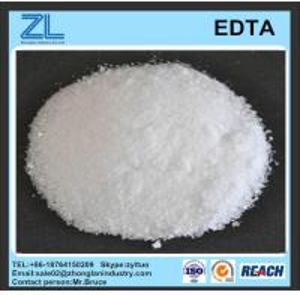 EDTA water treatment