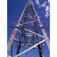 China Lattice Towers for Telecommunications wholesale