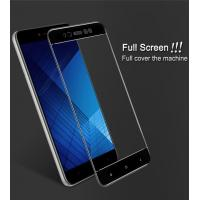 Xiaomi Full Cover Shatter Glare Proof Screen ProtectorTempered Glass Film