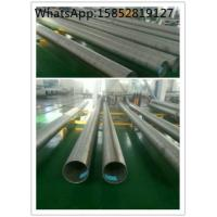 China 08X17H13M2 High Pressure Stainless Steel Tubing , Welded Steel Pipe wholesale