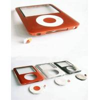 Wholesale iPod Nano Front Panel (silver,blue, red,green & black) - 3rd Gen from china suppliers