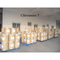Wholesale Chloramine T  Powder Medical Intermediate 127 65 1 99% Purity from china suppliers