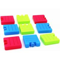 Colorful Plastic Mini Ice Blocks Small Gel Ice Packs SAP CMC Inside Liquild