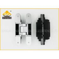 Wholesale Made In China Heavy-duty  Metal Hinges Of  Double Sided Door And Side Hung Door from china suppliers