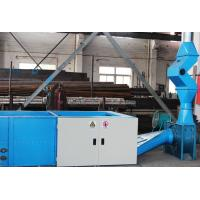 Polyester Fiber Fine Opening Machine 1100-2000mm Working Width