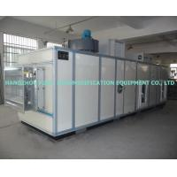 Wholesale High Efficiency Silica Gel Wheel Industrial Dehumidifier With Cooling Coil from china suppliers