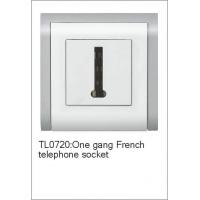 Wholesale French Telephone Socket from china suppliers