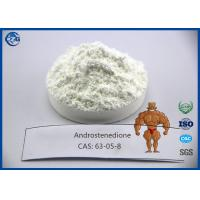 White Estrogen Blocker Anastrozole Powder , Anastrozole Arimidex 120511 73 1