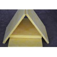 Wholesale Fire Proof Glass Wool Sound Insulation Board 96 Kg/m3 , Rock Wool Blanket from china suppliers