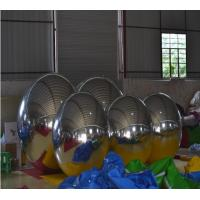 Customized Large Inflatable Advertising Balloons Ornaments For Party
