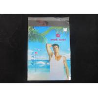 Packing Self Adhesive Flat Cellophane Bags With Adhesive Closure