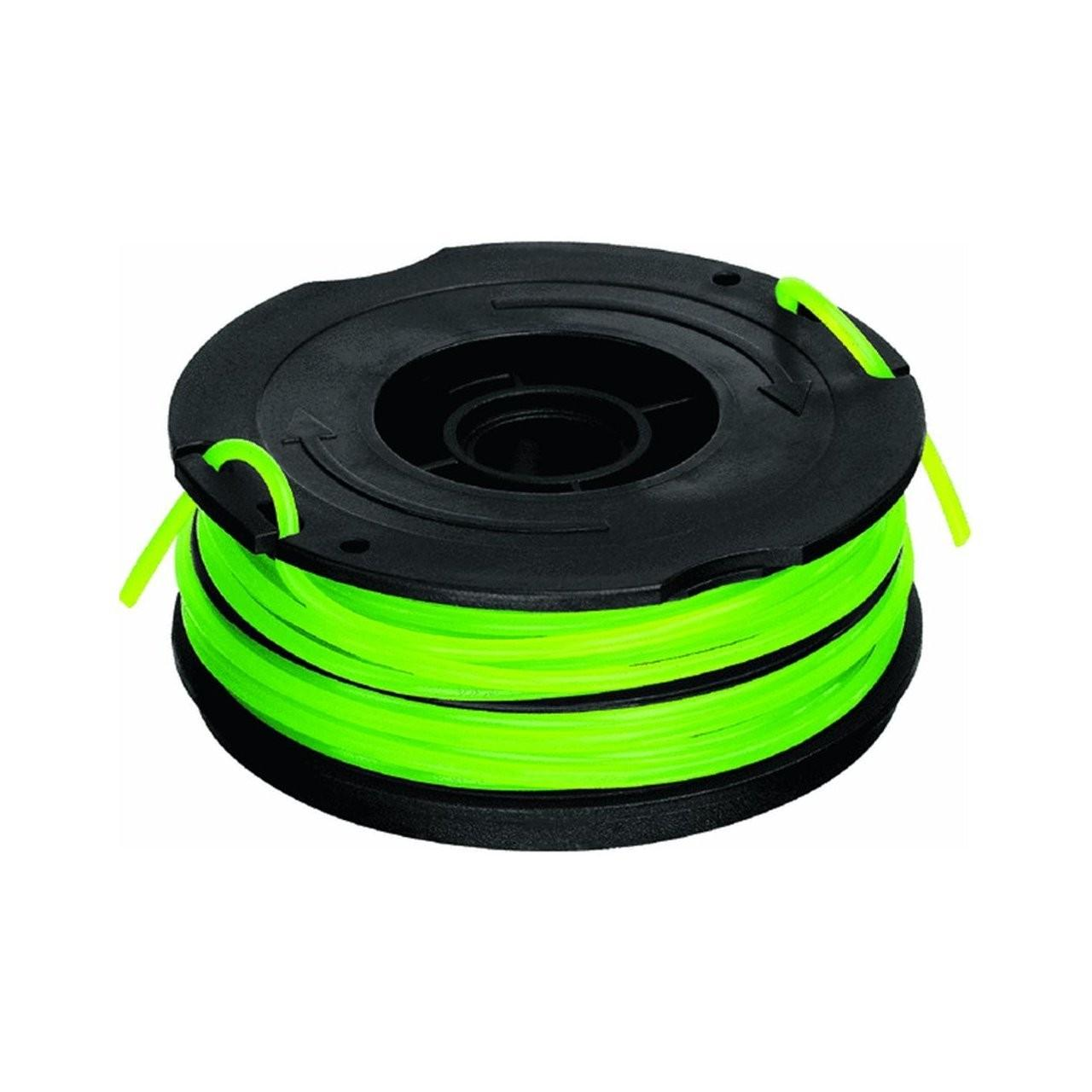 Wholesale Custom DF-080 Dual-Line Replacement Spool , 080-Inch Green Nylon Line from china suppliers