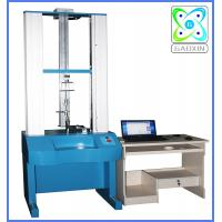 China Servo Motor System Computer Display Steel Wire strength tensile tester wholesale