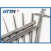 Quality HF06U / K05 - K10 H6 ground Tungsten Carbide Bar 310 mm with CO 6% , Density 14.80 g / cm 3 for sale