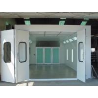 Wholesale popular spray booth in Austrial from china suppliers