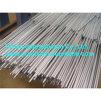 Hydraulic Systems EN10305-4 Seamless Cold Drawn Tube with Cold Rolling Production
