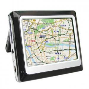 PMP-GPS Navigation