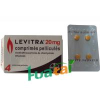 LEVITRA 20MG Herbal Sex Capsule with 4 Tablets , Men Sex Pills